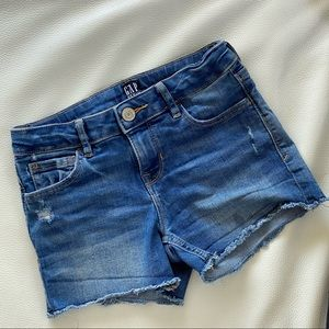 Kids Jeans Shorts